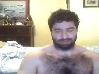 He's fucking hot