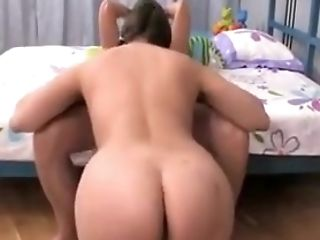 Exotic Amateur movie with Brunette, Cumshot scenes