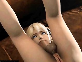 3d, Amazing, Cartoon, Compilation, Futanari, HD, Shemale,
