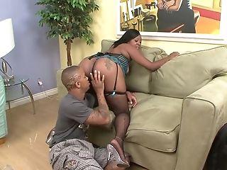 Incredible pornstar in best big tits, lingerie porn scene