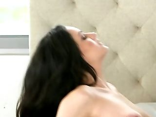 Beauty, Big Black Cock, Big Cock, Black, Blowjob, Brunette, Cute, European, Fuckdoll, Hardcore,