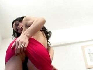 Amateur, Anal Sex, Ass, Bareback, Big Tits, Blowjob, Brunette, Close Up, Creampie, Cum,