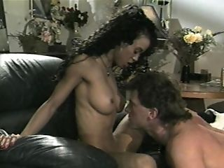 Couple, Cowgirl, Heather Hunter, Long Hair, Natural Tits,