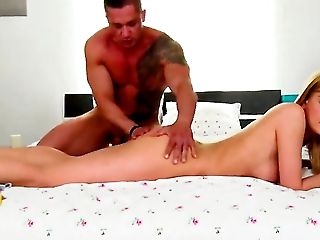 Sabby gets pleasure from fucking delicious Bree Hazes face