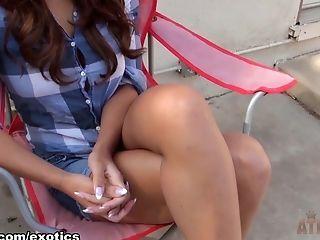 Incredible pornstar Sophia Fiore in Best Redhead, Interview porn scene