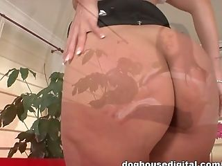 Incredible pornstar in Horny College, HD adult movie