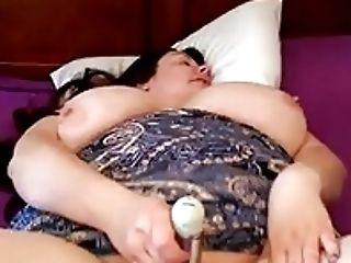 Amateur, BBW, Dildo, Masturbation, Mature, Sex Toys,