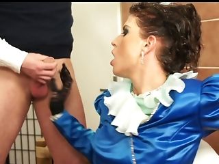 Lovely Jordan Verwest rides a long dong until she reaches an orgasm