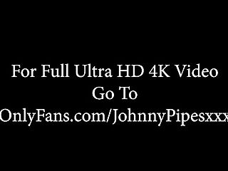 Women's POV, Porn For Women, Johnny Pipes Makes Model Squirt - 4K HD
