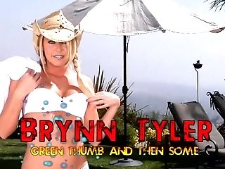 Best pornstar Brynn Tyler in crazy small tits, cumshots adult video