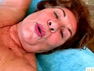 German, Granny, Hardcore, HD, Interracial, Old And Young,