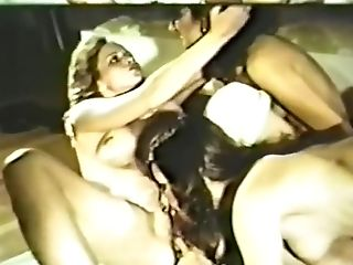 Exotic amateur brunette, lesbian xxx movie