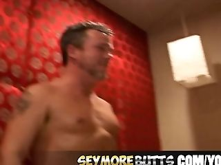 SeymoreButts Interracial threesome with Jada Fire, Brittany Andrews